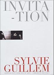Invitation Sylvie Guillem