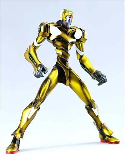 Evangelion Unit-00 Coating Yellow ver. (re-release)