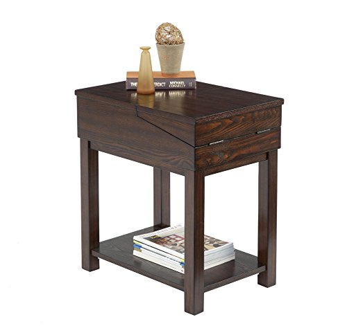 Progressive Furniture P300-65 Chairside Table (Furniture End Table Progressive)