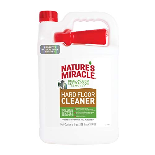 Price comparison product image Nature's Miracle Hard Floor Cleaner