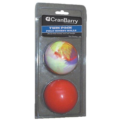 Cranbarry Turf Ball Twin Pack (105)