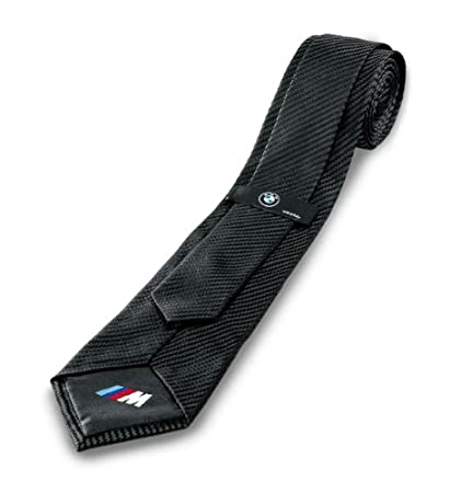 BMW Original M corbata Carbon: Amazon.es: Coche y moto