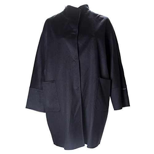 Marina Rinaldi Women's Opalino Virgin Wool Coat