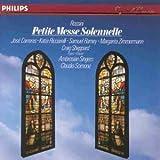 Rossini: Petite Messe Solennelle/Preghiera