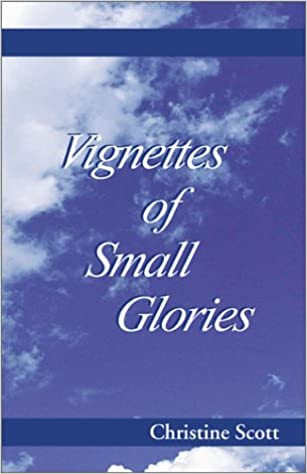Book Vignettes of Small Glories