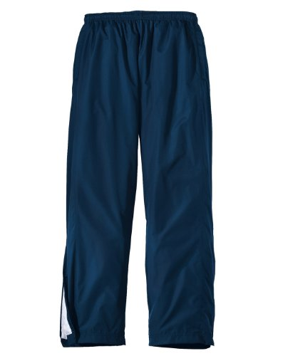 Sport-Tek - Youth Wind Pant. YPST74 - Medium - True Navy