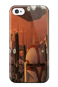 Best 8027416K743222002 star wars boba fett lomo chain link fence Star Wars Pop Culture Cute iPhone 4/4s cases