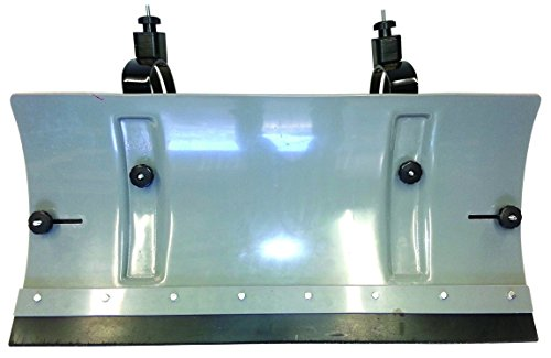 Slush Plow SP48 48 Inch Plow Attachment for Two Stage Sno...