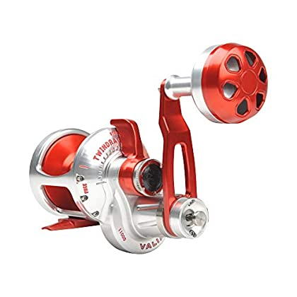 Image of Accurate Valiant 2-Speed Reels Reels