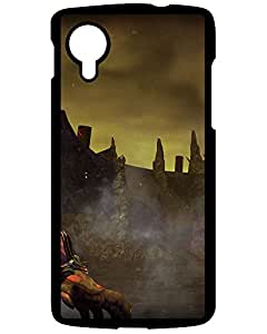 New Style Premium Protective Hard Case For Saints Row: Gat Out Of Hell LG Google Nexus 5 Phone case 9274097ZA986193258NEXUS5 Naruto for iphone6plus's Shop