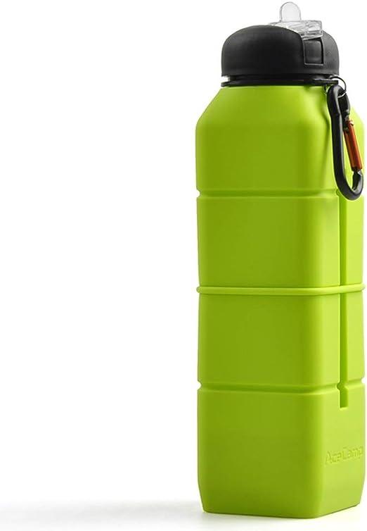 Botella deportiva, soporte para el teléfono, Botella de agua para ...
