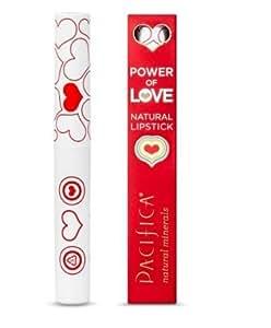 Pacifica® Power of Love Natural Lipstick - Super Love