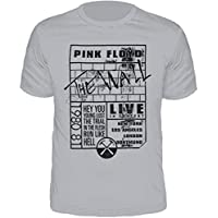 Camiseta Pink Floyd The Wall Live
