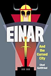 Einar and the Cursed City