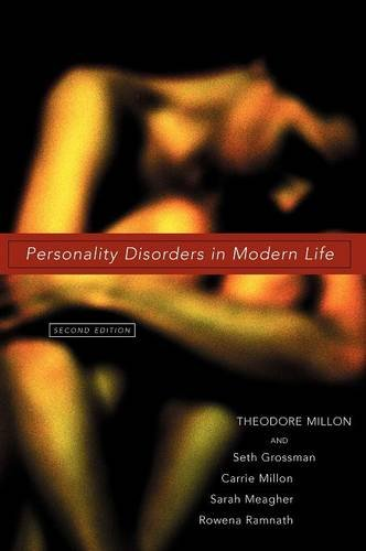 (Personality Disorders in Modern Life)