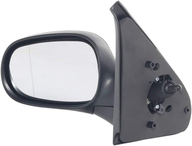 a la izquierda de funcionamiento eléctrico 337-0096 Exterior espejo nuevo TyC