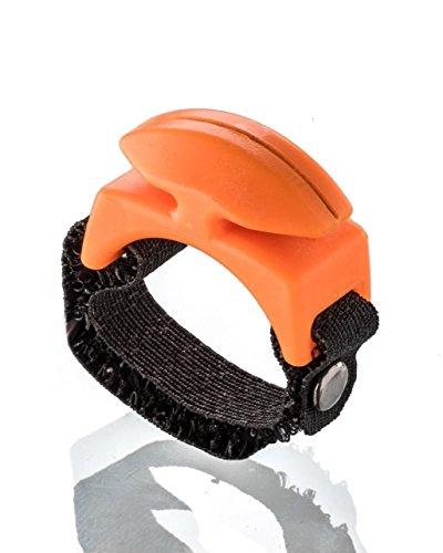Line Cutterz Ring - Blaze Orange