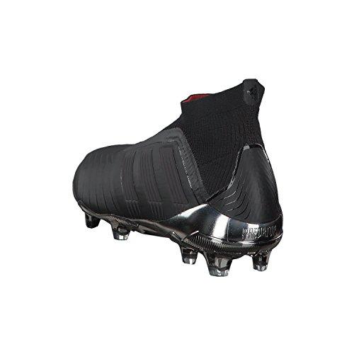 Adidas Predator Mænd 18 + Fg Fodboldstøvler Sort (cSort / CSort / Reacor CSort / CSort / Reacor) PhEs69ivqN