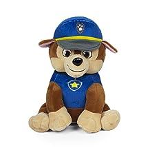 Coin Bank - Paw Patrol - Chase Plush Doll Toys Piggy