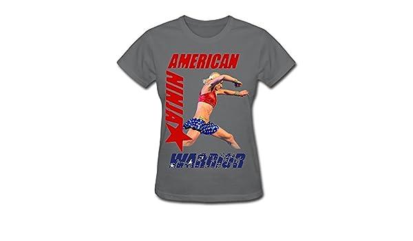 Amazon.com: GOOOET Womens 2016 American Ninja Warrior ...