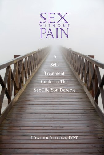 Sex Without Pain Self Treatment Deserve ebook product image