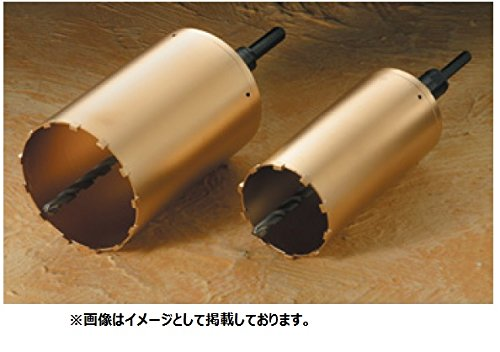 ハウスビーエム HouseBM AMB-180 スーパーハードコアドリル(回転用) AMBタイプ(ボディ) 刃先径:180Φ 1入 B01BVUJ9YA