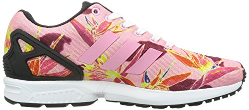 Pink Herren Pink Mehrfarbig Light Flux Core Black Sneaker adidas Light ZX wFxYTZZq