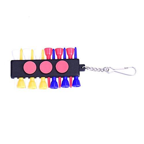 1 Golf Key Holder - 3