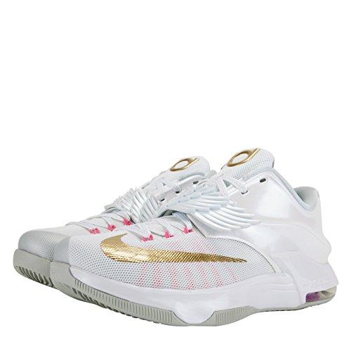 Nike KD 7 PRM Aunt Pearl - 706858-176 -