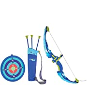 Archery Set with Lights