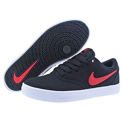 Nike White Sb Glow Noir Chaussures Roulettes De Planche Ember Solar Cnvs Check wPwrHIUq