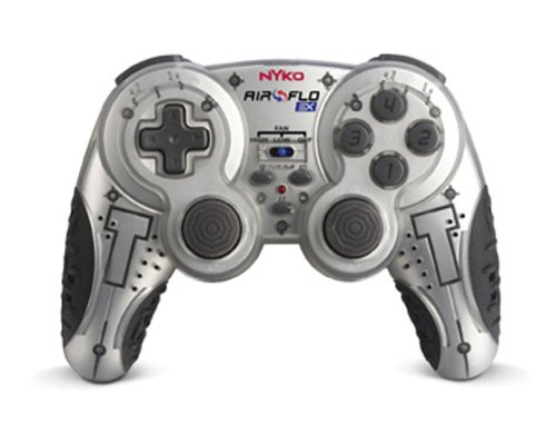 (NYKO Technologies 80650 Airflow Ex Pc Game Controller)
