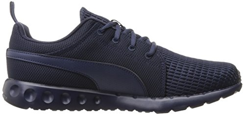 Puma Mens Carson Dash Cross-Trainer Shoe Peacoat