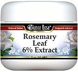 Rosemary Leaf 6% Extract Salve (2 oz, ZIN: 524152)
