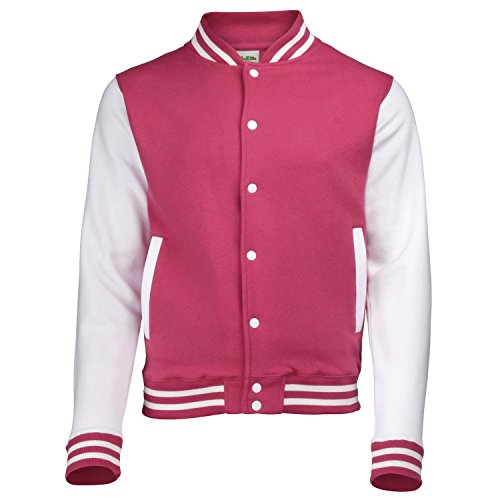 Hot Pink Jacket - 6