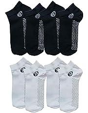 Man Maximum Performance Booster Socks Ventilating Comfort Fit Performance No-show Socks