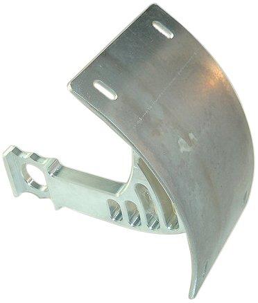 - Yana Shiki YS2549011 Billet Aluminum Swing Arm Mount Tag Bracket for Honda CBR 900/929/954 RR, RC51