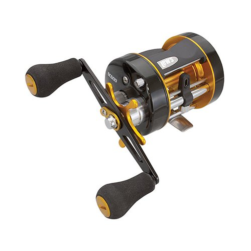 Lew's Fishing Lew's Speed Cast SC600L Reels
