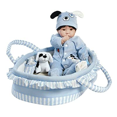 Paradise Galleries Baby Dolls with Accessories