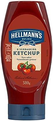 Ketchup Hellmann's Tradicional