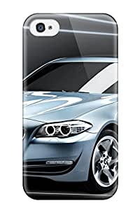 AMANDA A BRYANT's Shop New Style For Iphone 4/4s Protector Case 2010 Bmw Series 5 Active Hybrid Concept Phone Cover