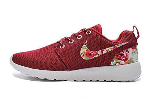 buy popular 3dbeb c453e Nike Roshe One - Flower edition womens (USA 6.5) (UK 4) (EU 37) - Buy  Online in Oman.   Apparel Products in Oman - See Prices, Reviews and Free  Delivery in ...