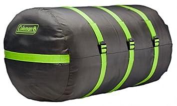 Coleman máquina 2000016469 - Bolsa de compresión para saco de dormir: Amazon.es: Deportes y aire libre