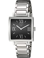 Tissot Womens T034.309.11.053.00 T Trend Happy Chic Stainless Steel Womens Watch