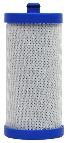 WaterSentinel WSF-2 Refrigerator Replacement Filter: Fits