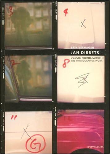 Livre gratuits Jan Dibbets : L'oeuvre photographique, 1967-2007 epub, pdf