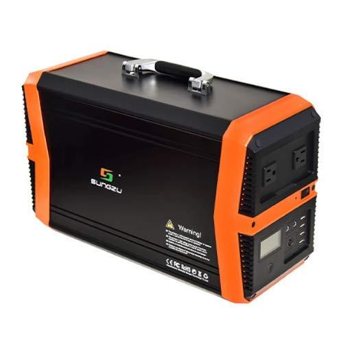 SUNGZU APS100 1000Wh AC出力1000W