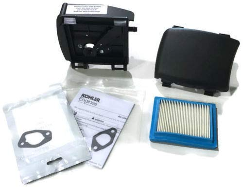 Kohler 14-743-03-S Lawn & Garden Equipment Engine Air Filter Cover Genuine Original Equipment Manufacturer (OEM) Part
