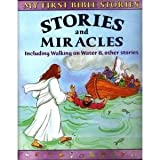 img - for Stories and Miracles: Including Walking on Water and Other Stories book / textbook / text book