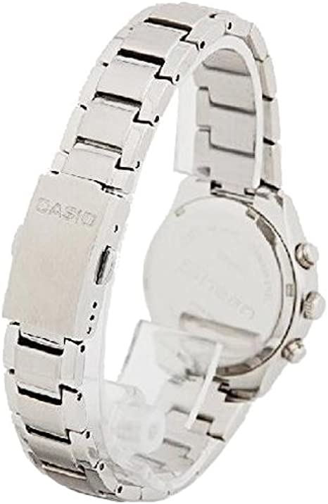 Casio SHN 5000BP 7AVDR Montre Femme SHEEN: : Montres  cAGOv